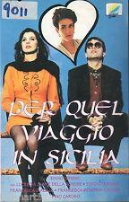Per quel viaggio in Sicilia (1991) VHS GeneralVideo  Lucrezia Lante Della Rovere