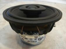"NEW Vifa 4"" 2-way Speaker.Kreisel.M&K MP6.Coaxial.8ohm.Full Range Driver.Audio"