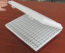 SMD Organizer 128 compartments Storage Box for Resistor