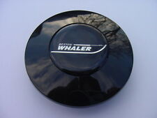 "BOSTON WHALER BOAT STEERING WHEEL CENTER CAP & EMBLEM NEW 2-1/2"" INSIDE DIAMETER"