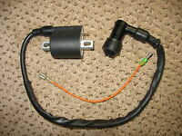 NEW IGNITION COIL 1980 &1982 YAMAHA LC50 LC 50