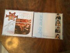 2 CDs Paket Konvolut Rock ca. 1990 - Anfang 2000