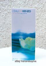 L'Eau Par Kenzo Pour Femme 100mL EDT Authentic Perfume Women COD PayPal