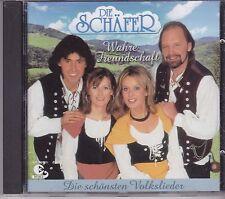 Die Schafer-Wahre Freundschaft cd Album