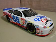 #88 Dale Jarrett Quality Care 1999 Ford Taurus NASCAR Die Cast Car ACTION 1/24