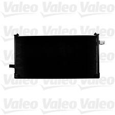 A/C Condenser Valeo 814311 fits 01-02 Subaru Forester 2.5L-H4