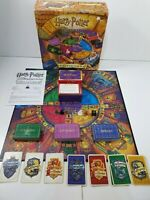 Harry Potter And The Philosophers Stone Board Game - SPARE PARTS ONLY