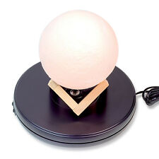 """11KG 10"""" Heavy Duty Rotating Display Stand Electronic Turntable Holder fr Jewely"""