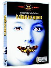 DVD *** LE SILENCE DES AGNEAUX *** neuf