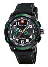 Reloj Hombre LED Nomad 70433 de Goma Negro