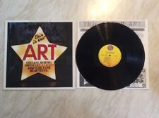 THE SOUP DRAGONS - This Is Our Art ORIG US LP 1988