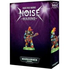 Warhammer 40K: Chaos Space Marines - Noise Marine