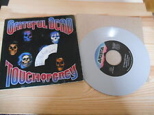 """7"""" rock Grateful Dead-Touch Of Grey (2) canzone Arista colored VINILE Jerry Garcia"""