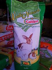 mangime completo ciclo unico per conigli con coccidiostatico 10 kg