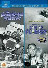 Absent Minded Professor Son of Flubber 2 Discs 2008 DVD