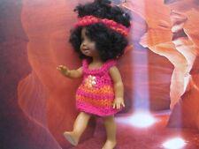 shelly kelly barbie tommy Puppenkleider Puppenstube Handarbeit  Vintage
