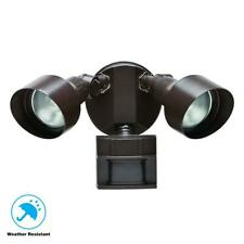 Defiant 180-Degree Motion Outdoor Security Light 702957