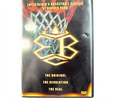 Entertainer's Basketball Classic at Rucker Park Allen Iverson DVD Original