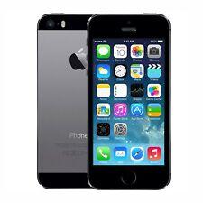 Teléfonos móviles libres grises Apple iPhone SE sin anuncio de conjunto