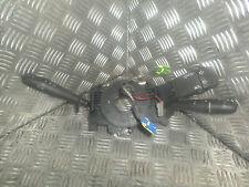 2004 RENAULT LAGUNA ESTATE MK2 WIPER & INDICATOR STALK WITH SQUIB 8200012245