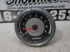 2005 Ski Doo MXZ Rev 500SS 600 800 Summit Rotax Snowmobile Tachometer Gauge