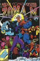 Marvel Comics Presenta: Zona M N° 6 - Play Press - ITALIANO USATO #NSF3