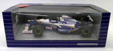 Modellini statici di auto da corsa Formula 1 Onyx williams Scala 1:18