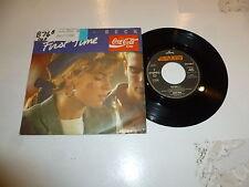 "ROBIN BECK - First Time - Superb 1988 Dutch 7"" Juke Box vinyl Single"
