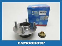 Bearing Rear Wheel Bearing SKF For FORD Fiesta Mondeo Cougar