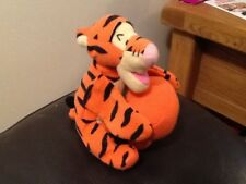MAC DONALD HAPPY MEAL toy Disney's Winnie the Pooh. Tigrou With Ball.