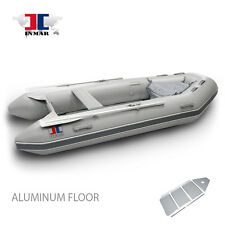 "290-Ts (9'6"") Inmar Inflatable Boat - Aluminum Floor Tender/Yacht/Dingy/Sailin g"