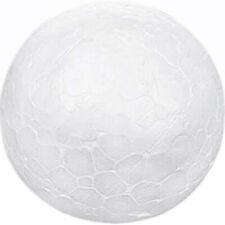 10pcs/Set Christmas Wedding Decor Modeling Craft Foam Ball Sphere 10cm Classic