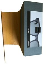 Bose Frames Alto Audio Bluetooth Wireless Sunglasses - Black - Medium / Large
