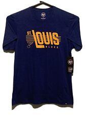 47 Brand St Louis Blues T-Shirt
