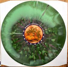 Bongzilla - Amerijuanican Vinyl LP Purple Kush Splatter Vinyl LP /500