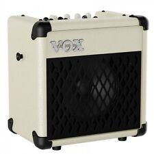 Vox Mini5-rm-iv Rhythm Amplificateur Combo 5 W Ivoire