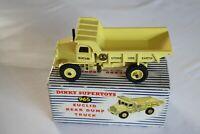 Dinky Toys 965 Euclid Rear Dumper Truck