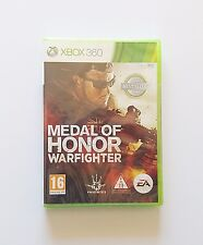 Game / Juego Medal of Honor Warfighter Xbox 360 ¡¡NUEVO PRECINTADO!! (Microsoft)