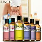 100% Pure Natural Undiluted Essential Oils 100 ML Aromatherapy Oil -Therapeutic
