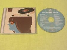 When Shapes Mix Together Tru Thoughts 2011 CD Album Electronic Hip Hop Latin Fun
