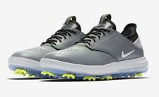 Nike Air Zoom Direct Waterproof Golf Shoes - 923965 002 - UK Sz 8.5 - CoolGrey