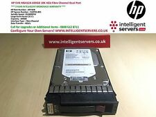 HP EVA M6412A 600GB 10K 4Gb Fibre Channel Dual Port ** AP732B **