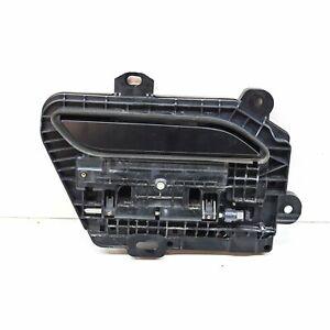 TESLA MODEL S P100D AWD Front Right Door Exterior Handle 1066380-00-A 568kw 2018