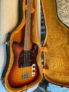 1970's Hohner Telecaster Bass
