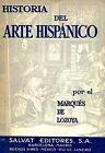 Juan De Contreras = HISTORIA DEL ARTE HISPÁNICO