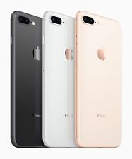 Apple iPhone 8 Plus GSM Unlocked Smartphone 64gb / 256gb