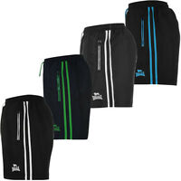Lonsdale Bermuda Woven Shorts Sporthose Badeshorts kurze Hose S M L XL 2XL NEU