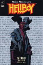 Hellboy: Weird Tales v. 2, Acceptable, Cassaday, John, Templesmith, Ben, Mignola