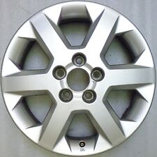 Opel Alloy Wheel 6x16 et49 Astra G JANTE Wheel Llanta cerchione Rim 10289z