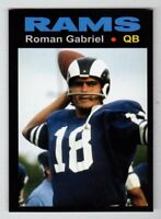 Roman Gabriel '67 Los Angeles Rams Monarch Corona Glory Days #35